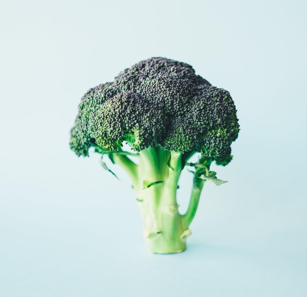 brokoli dijeta