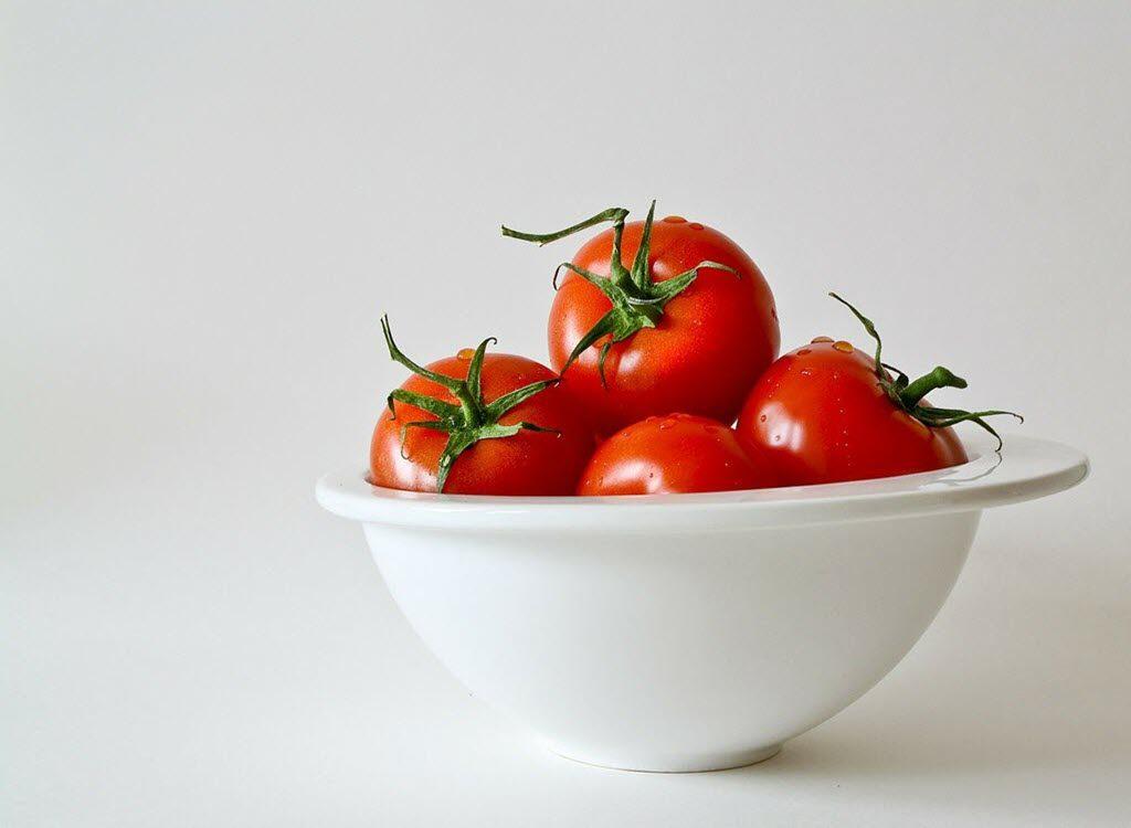 paradajz dijeta 5 dana