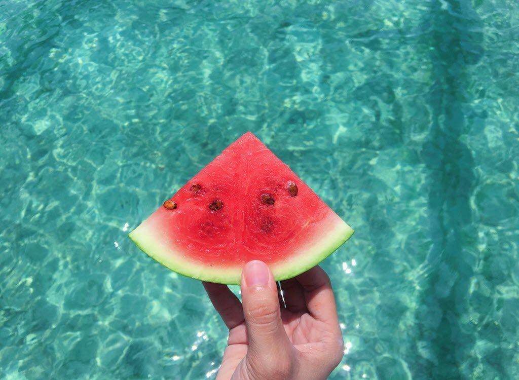 dijeta sa lubenicom