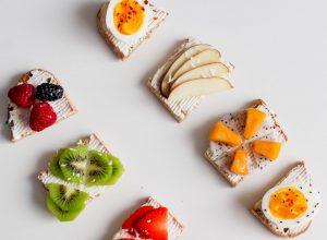 5 brzih ideja za zdrav doručak