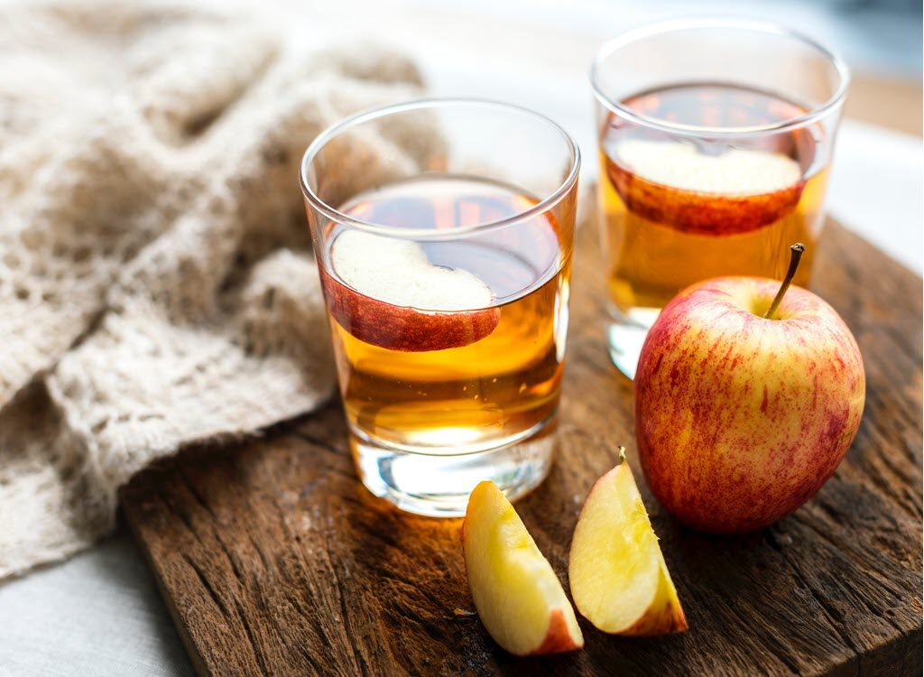 jabukovo sirće lekovitost