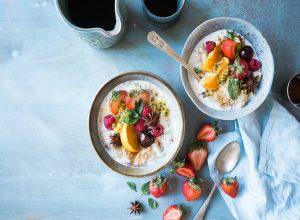 Kako da se zdravo hranite na poslu