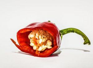 Da li je ljuta hrana dobra ili loša za zdravlje