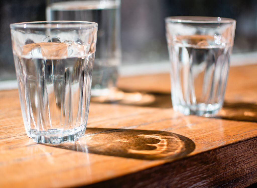 koliko vode treba piti