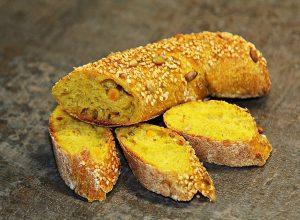 Hleb od bundeve