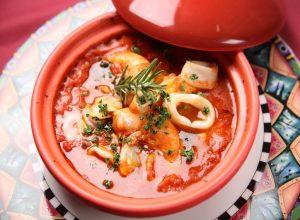 Supa od jastoga