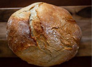 Starinski hleb