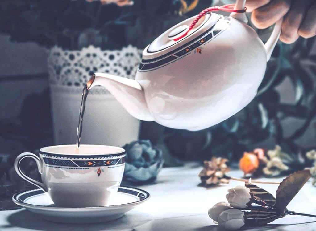 čaj od peršuna