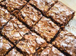 Čokoladni kolačići sa ovsenim pahuljicama