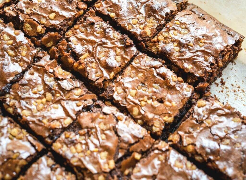 Čokoladni kolači sa ovsenim pahuljicama