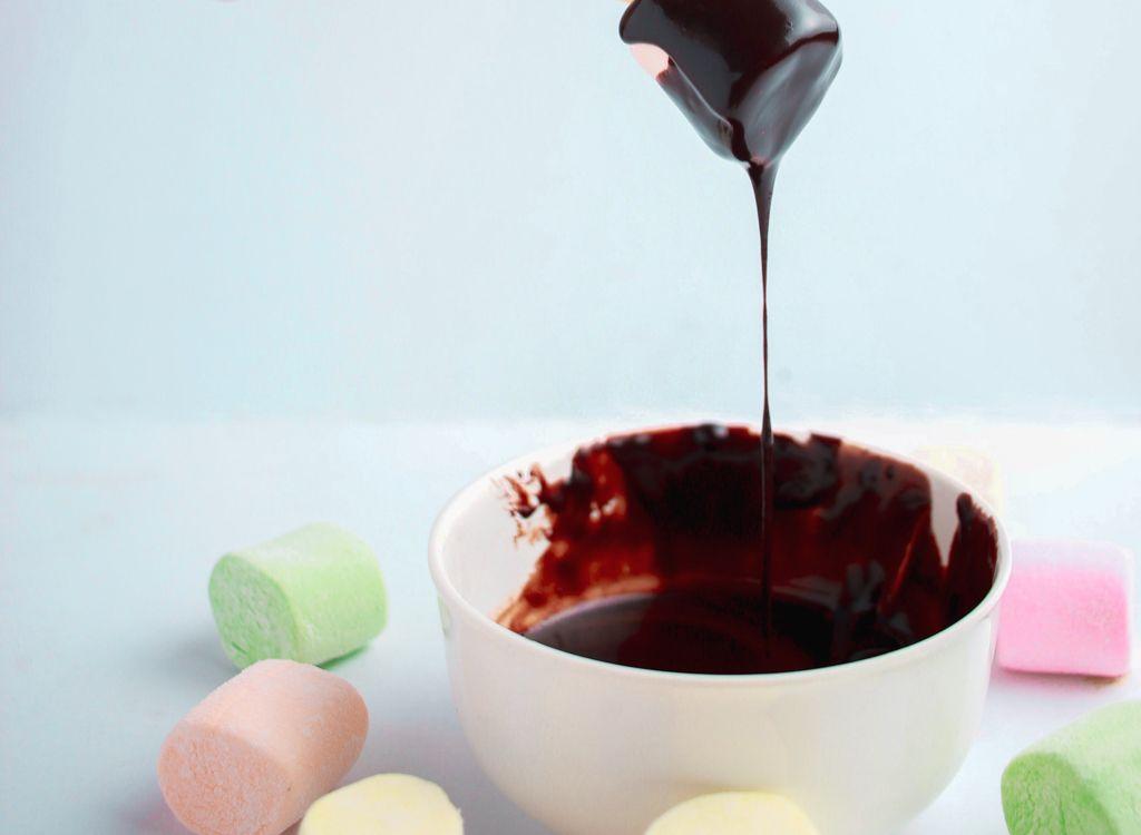 Čokoladni fondu