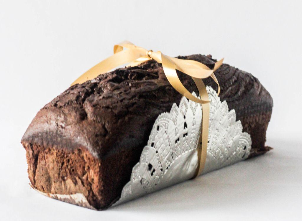 Čokoladni pound cake