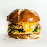 Grčki burger